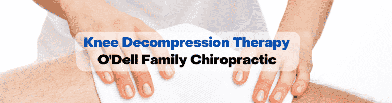 Knee Decompression Therapy Near Me