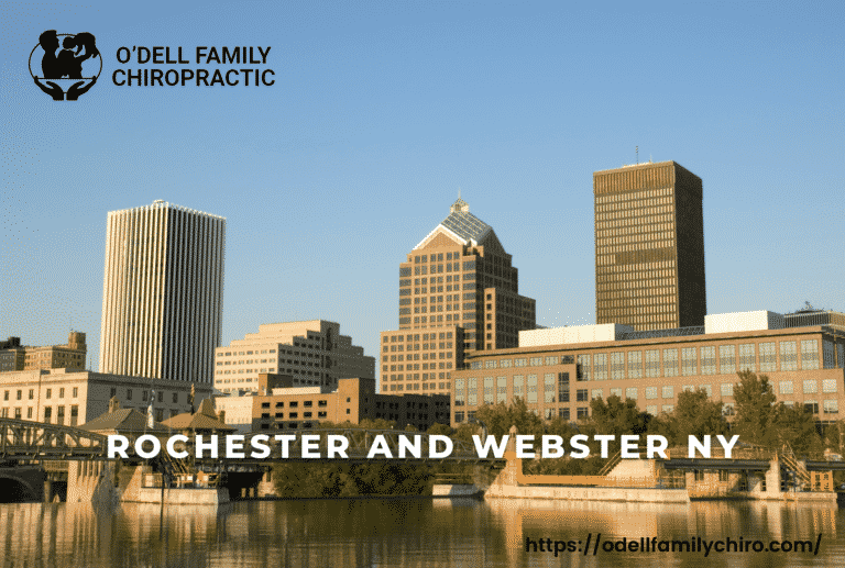 Dr. Norman O'Dell__Rochester, Webster, NY
