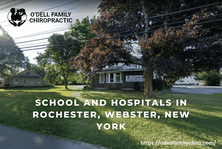 Dr. Norman O'Dell_sRochester, Webster, NY