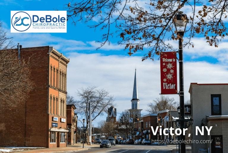 Victor, NY